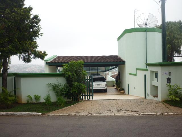 Casa em Condomínio venda Vale Framboyant Atibaia