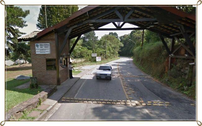 Terreno em Condomínio venda Parque Petrópolis - 5º secção Mairiporã