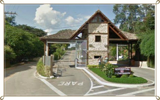 Terreno em Condomínio venda Suíça da Cantareira Mairiporã