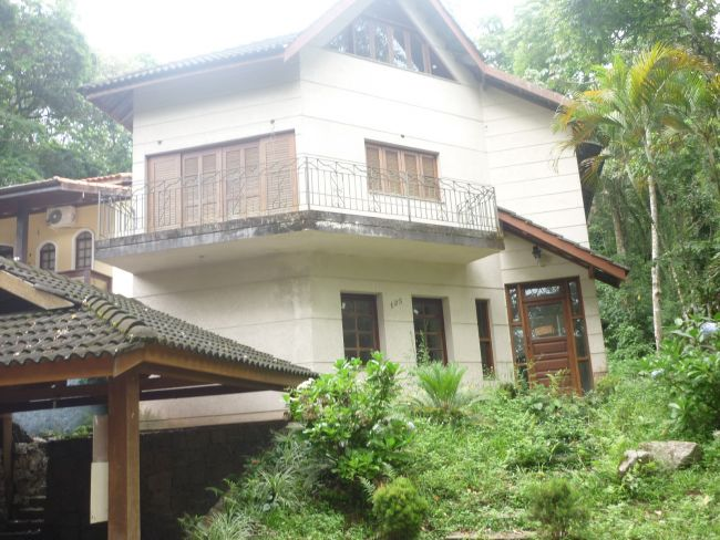 Casa em Condomínio venda Serra da Cantareira São Paulo