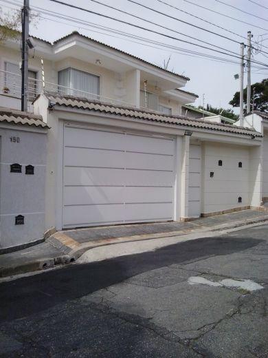 Casa venda Vila Albertina São Paulo