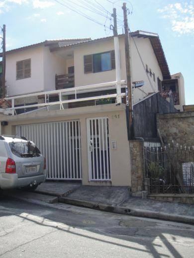 Casa venda Mazzei São Paulo