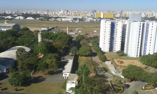 Apartamento venda Brás Leme São Paulo
