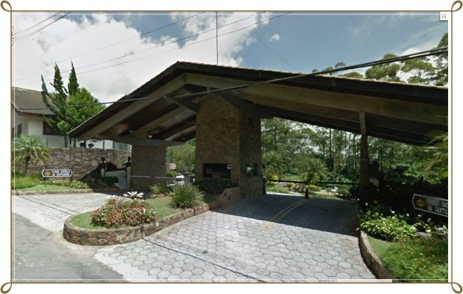 Terreno em Condomínio venda Quinta Da Boa Vista Mairiporã