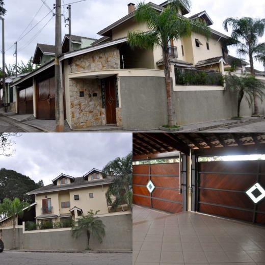 Casa venda Horto Florestal São Paulo
