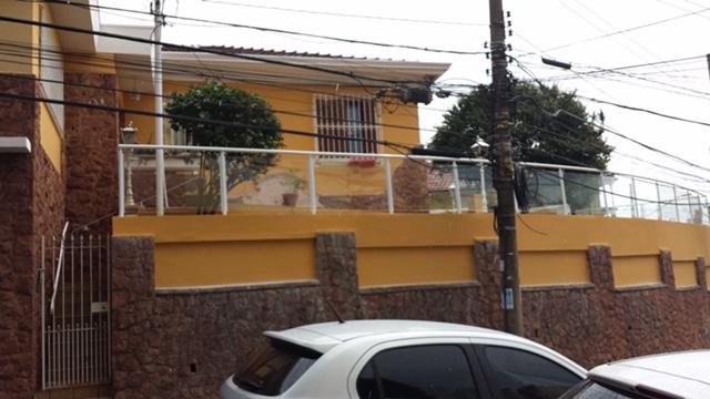 Casa venda Agua fria São Paulo