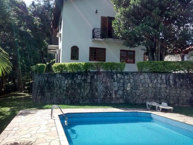 Casa em Condomínio venda - M. Pinheiro - Corretor de Imóveis