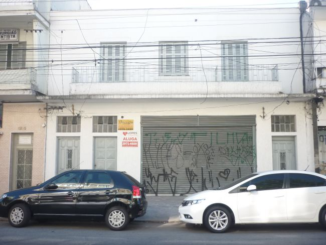Comercial aluguel Jardim São Paulo São Paulo