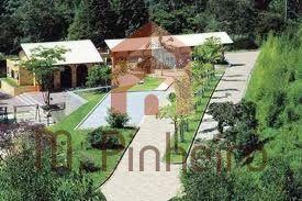 Terreno em Condomínio venda Parque do Alto Caieiras