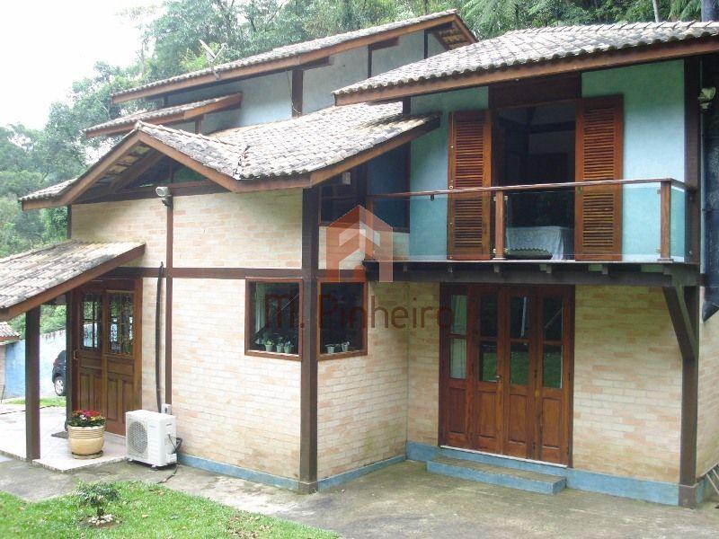 Casa em Condomínio aluguel Serra da Cantareira Mairiporã