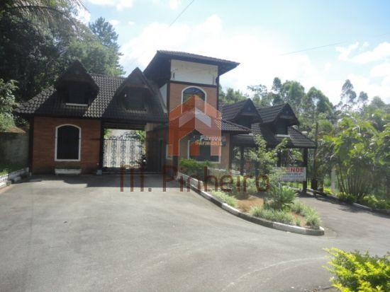 Terreno em Condomínio venda parque germania Mairiporã