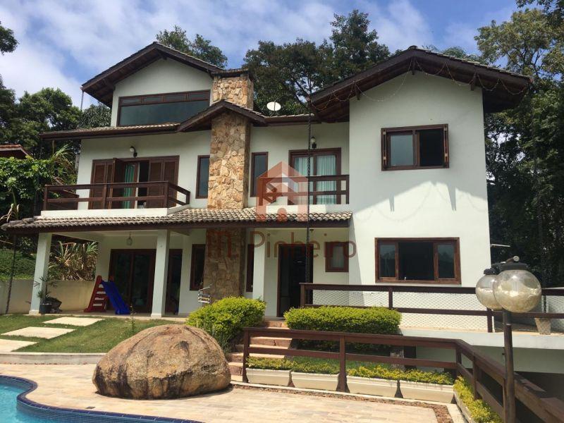 Casa em Condomínio venda Parque Petropolis Mairiporã