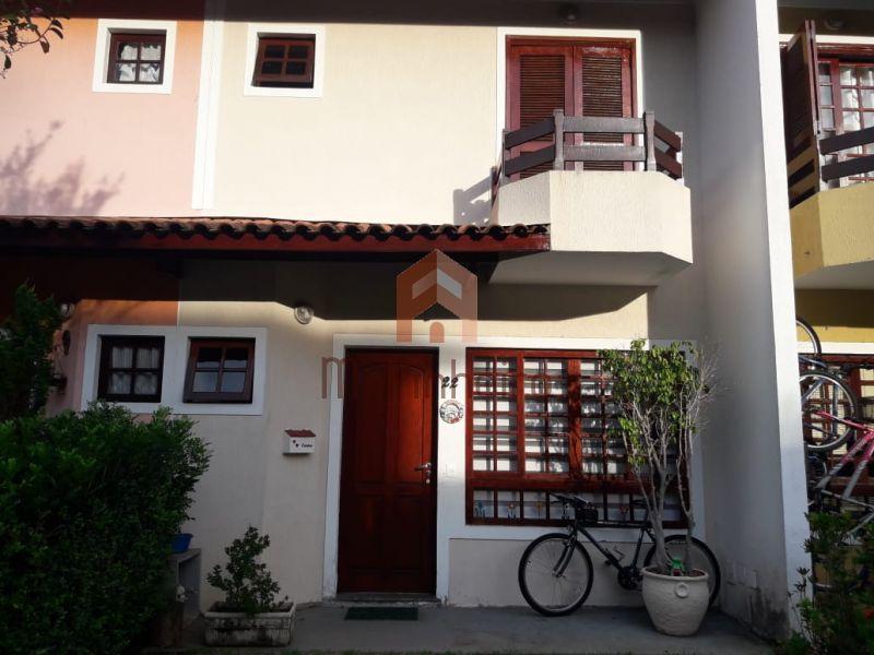 Casa em Condomínio venda Horto Florestal São Paulo