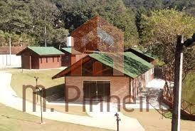 Terreno em Condomínio venda Serra da Cantareira Mairiporã
