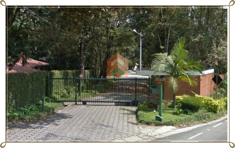 Terreno Projeto Aprovado venda Serra da Cantareira MAIRIPORA
