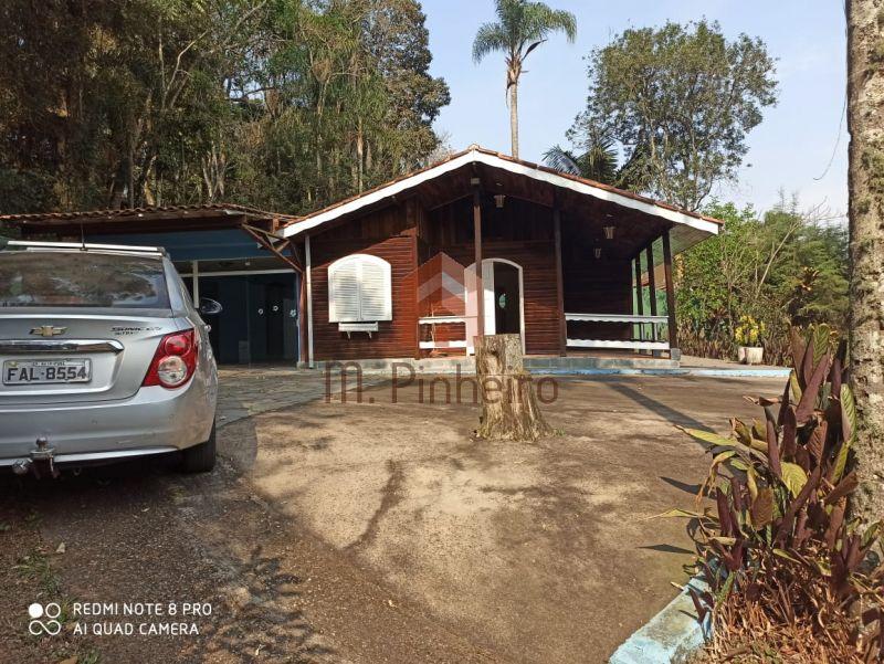 Casa em Condomínio venda - M. Pinheiro - Consultoria de Imóveis