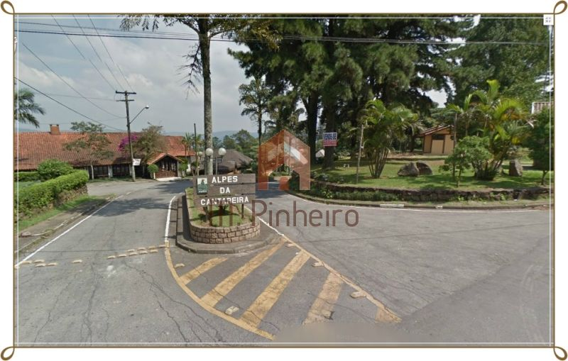 Terreno em Condomínio venda Serra da Cantareira MAIRIPORA