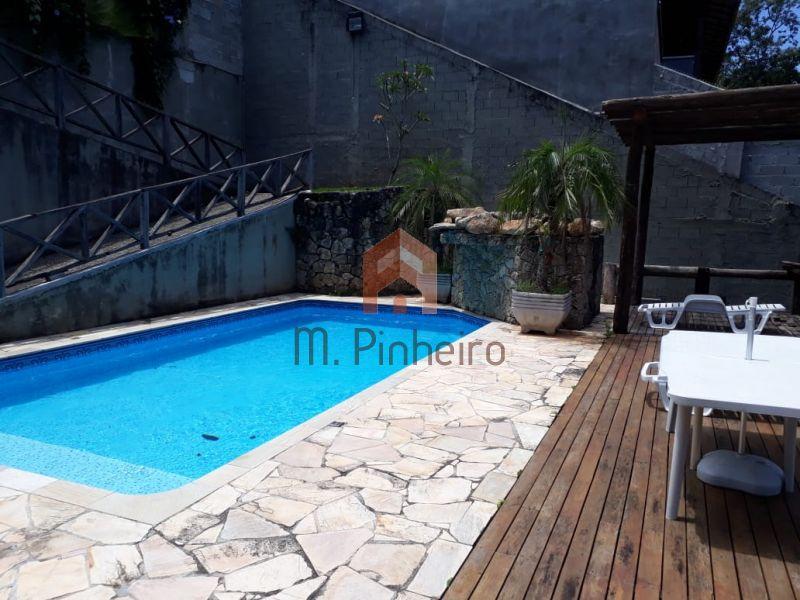 MAIRIPORA Casa em Condomínio venda Avenida Vereador Belarmino Per