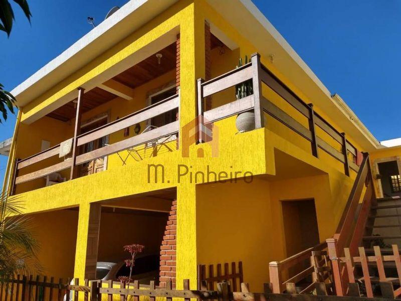 Casa Padrão venda - M. Pinheiro - Consultoria de Imóveis