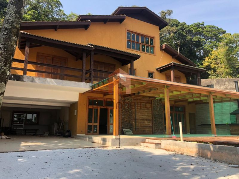 Casa em Condomínio venda Avenida Vereador Belarmino Per MAIRIPORA