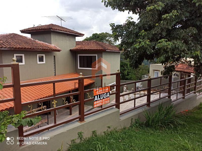 MAIRIPORA Casa em Condomínio aluguel Serra da Cantareira