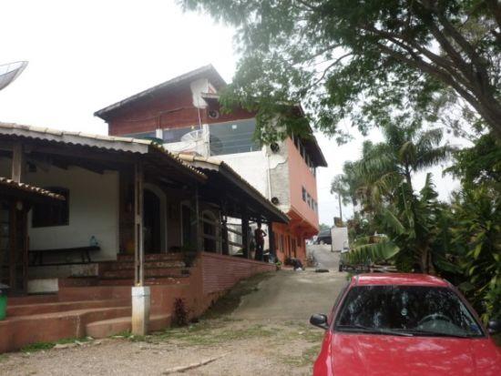Casa venda Centro de Mairiporã Mairiporã