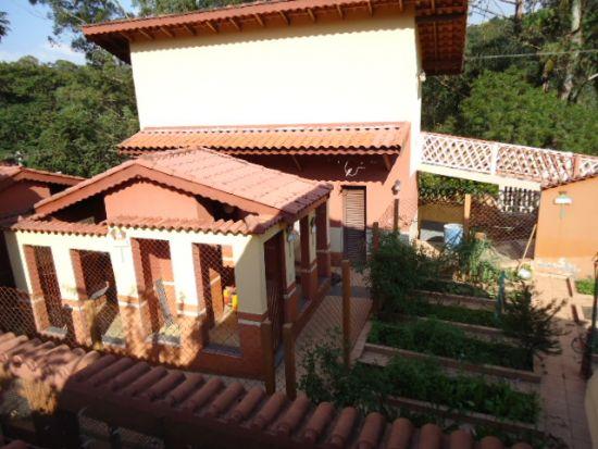 Casa em Condomínio venda Juqueri  Mirim Mairiporã
