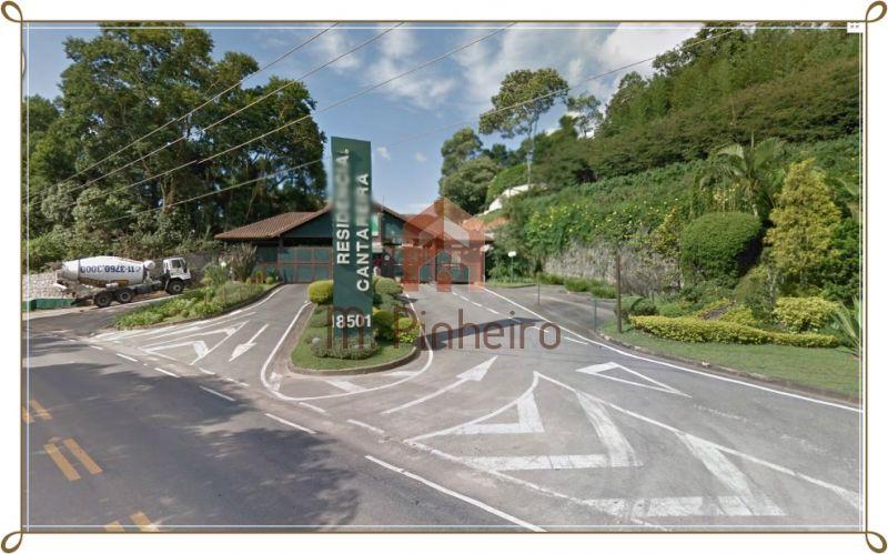 Terreno venda Residencial Cantareira Mairiporã
